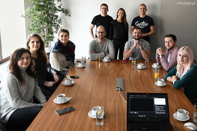 eStrategie.pl zespół