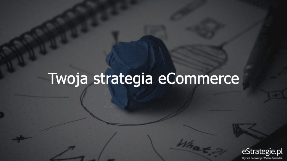 strategia e-commerce