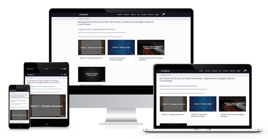 kurs online szkolenie dla e-commerce